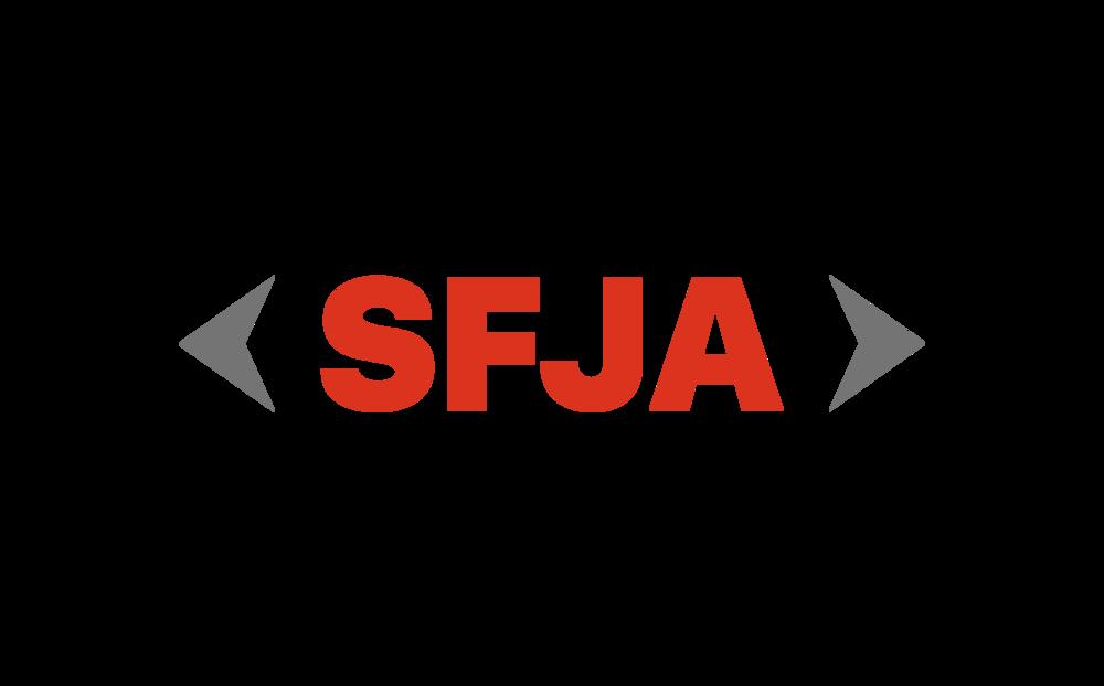 SFJA Logo