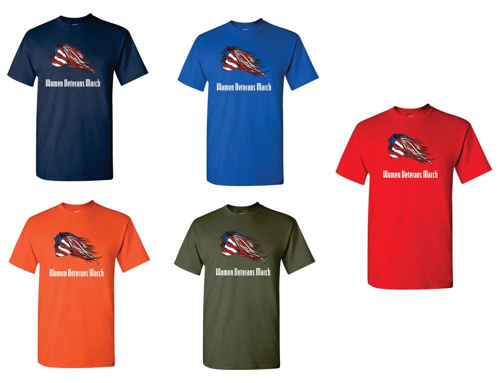 b24bbc02ae8 Unisex T-Shirt (Supporter)