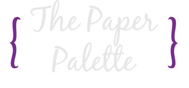 The Paper Palette
