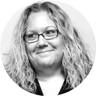 Teresa Duckworth - I am a designer at The Wheelhouse Group and I specialize in direct marketing. I love learning all about the client and their target market to design creative that will deliver results. I enjoy exploring the psychological side of design of direct marketing and how to apply that into my design.