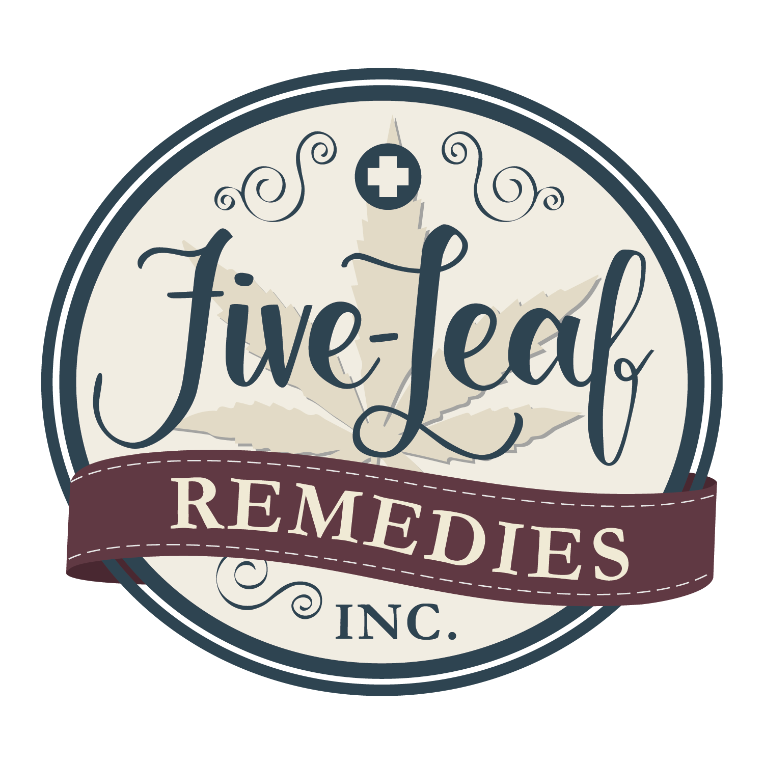 Five Leaf Remedies