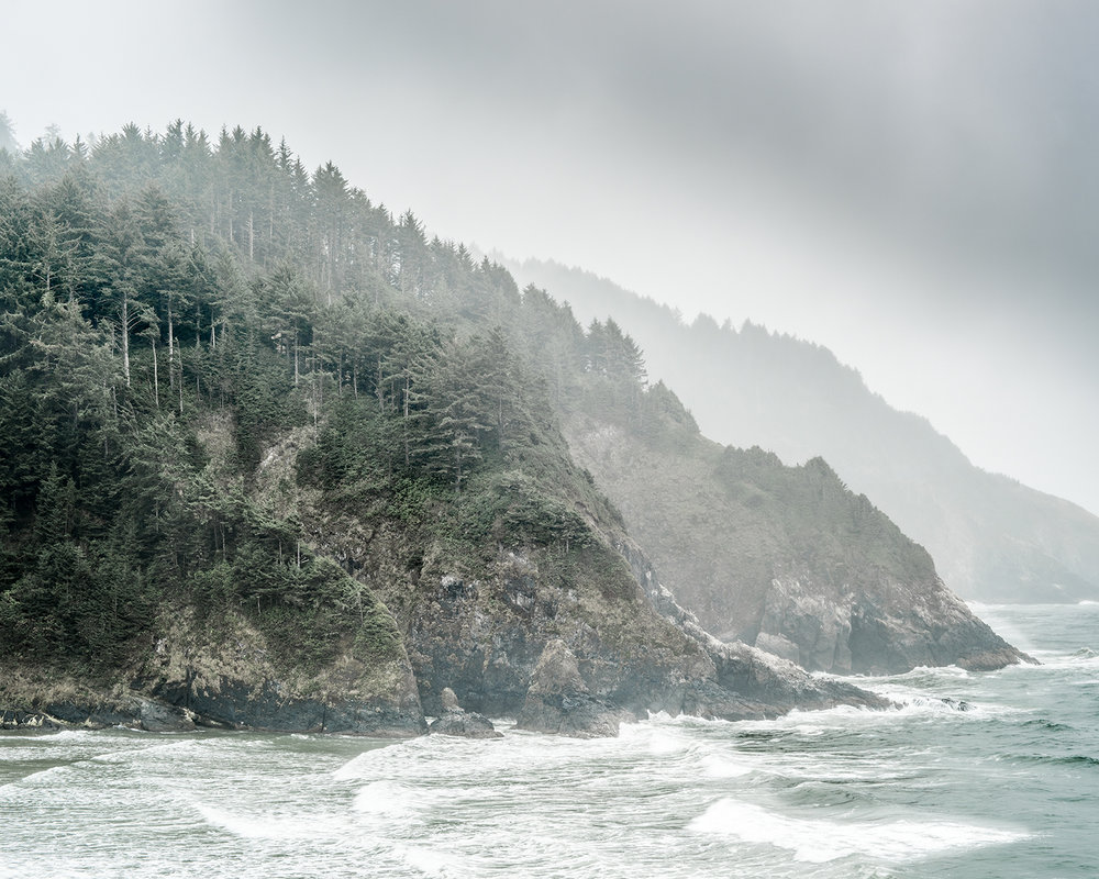 Heceta Head Coast (4427)