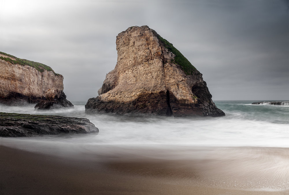 Shark Tooth Cove - Davenport (7597)
