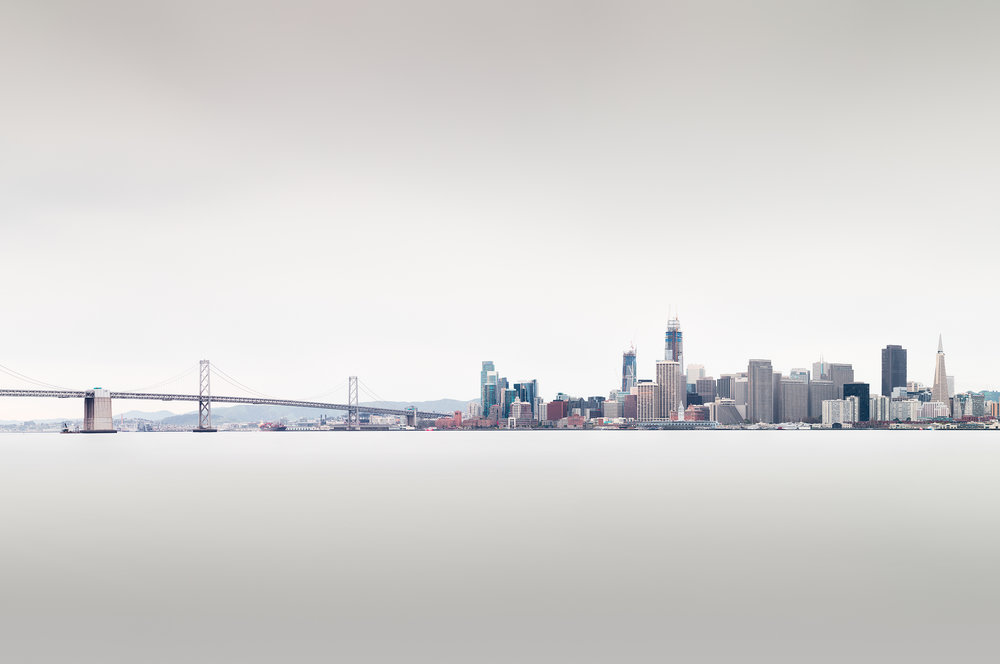 San Francisco and Bay Study 1 (5273-1)