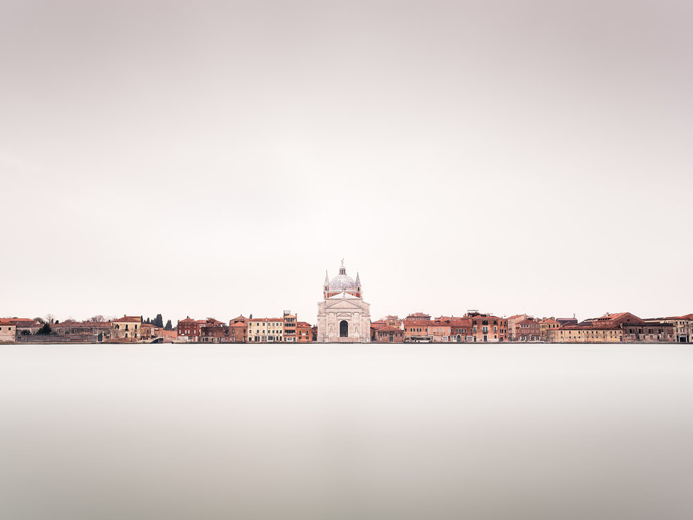 Santissimo Redentore - Venice (2246)