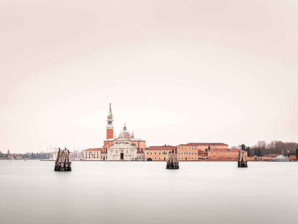 San Giorgio Maggiore - Venice (2255)