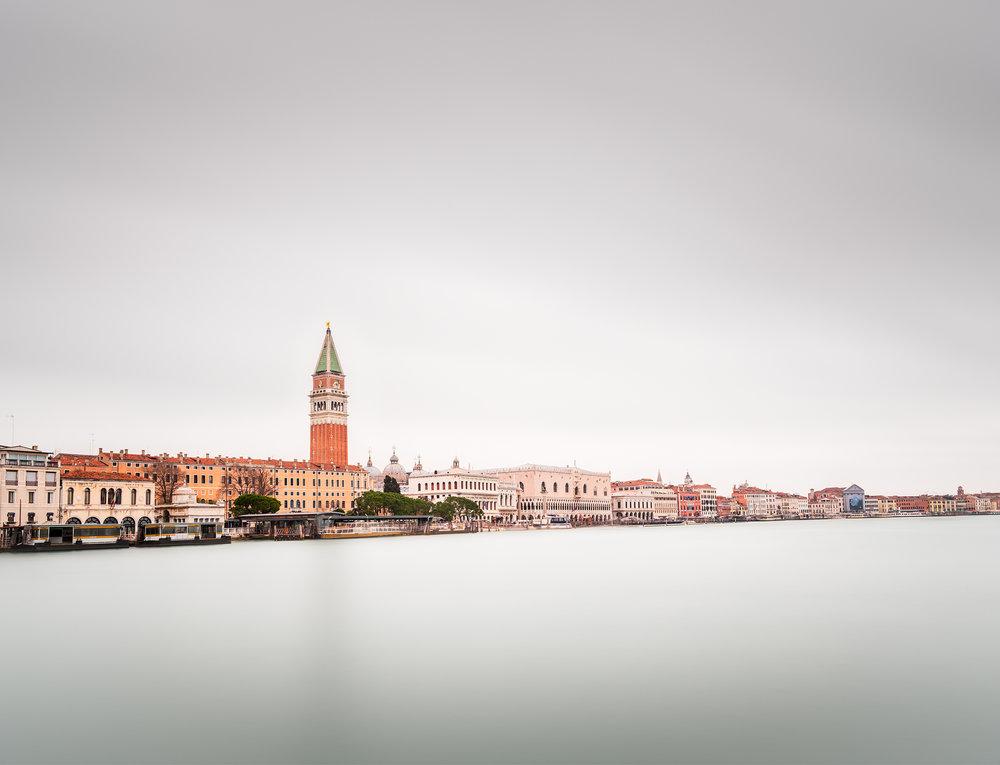 San Marco Campanile - Venice (2257)