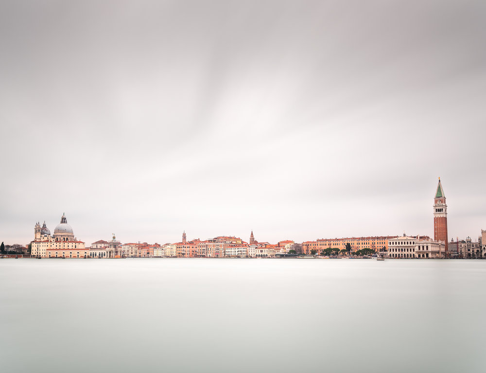 View from San Giorgio - Venice (2282)