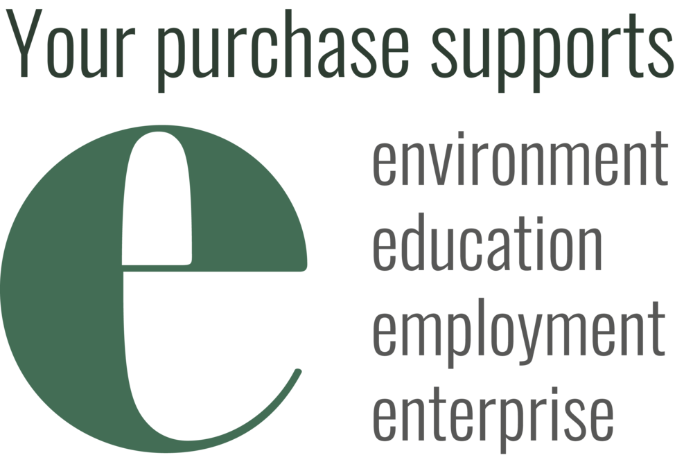 DD E logo