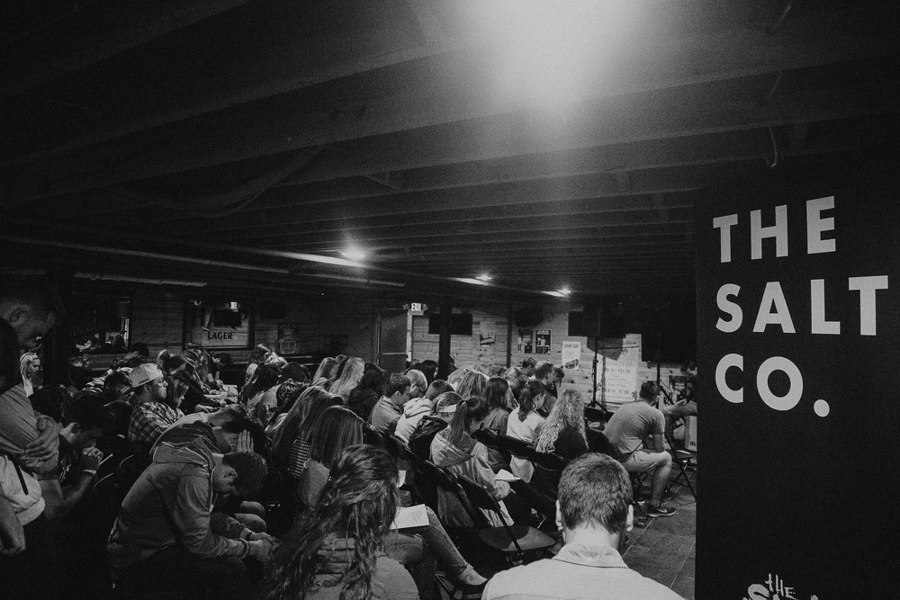 - Our StoryThe Salt Company is the college ministry of Salt City Church in Minneapolis.Learn More →