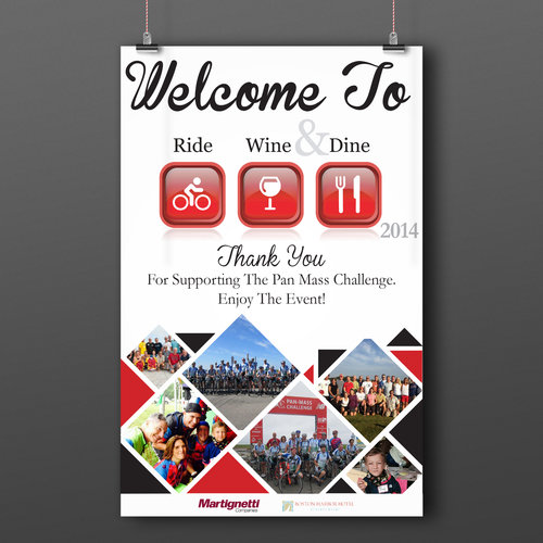Hotel Welcome Banners Furniture Shop Banners