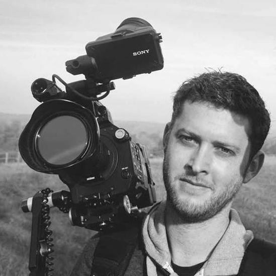 <b>Josh Thompson</b><br>DP/Cinematographer