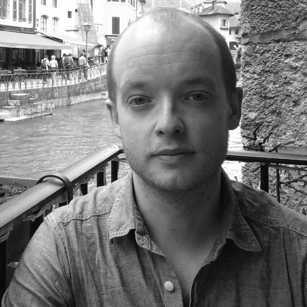 <b>Tom Hicks</b><br>Director/Animator