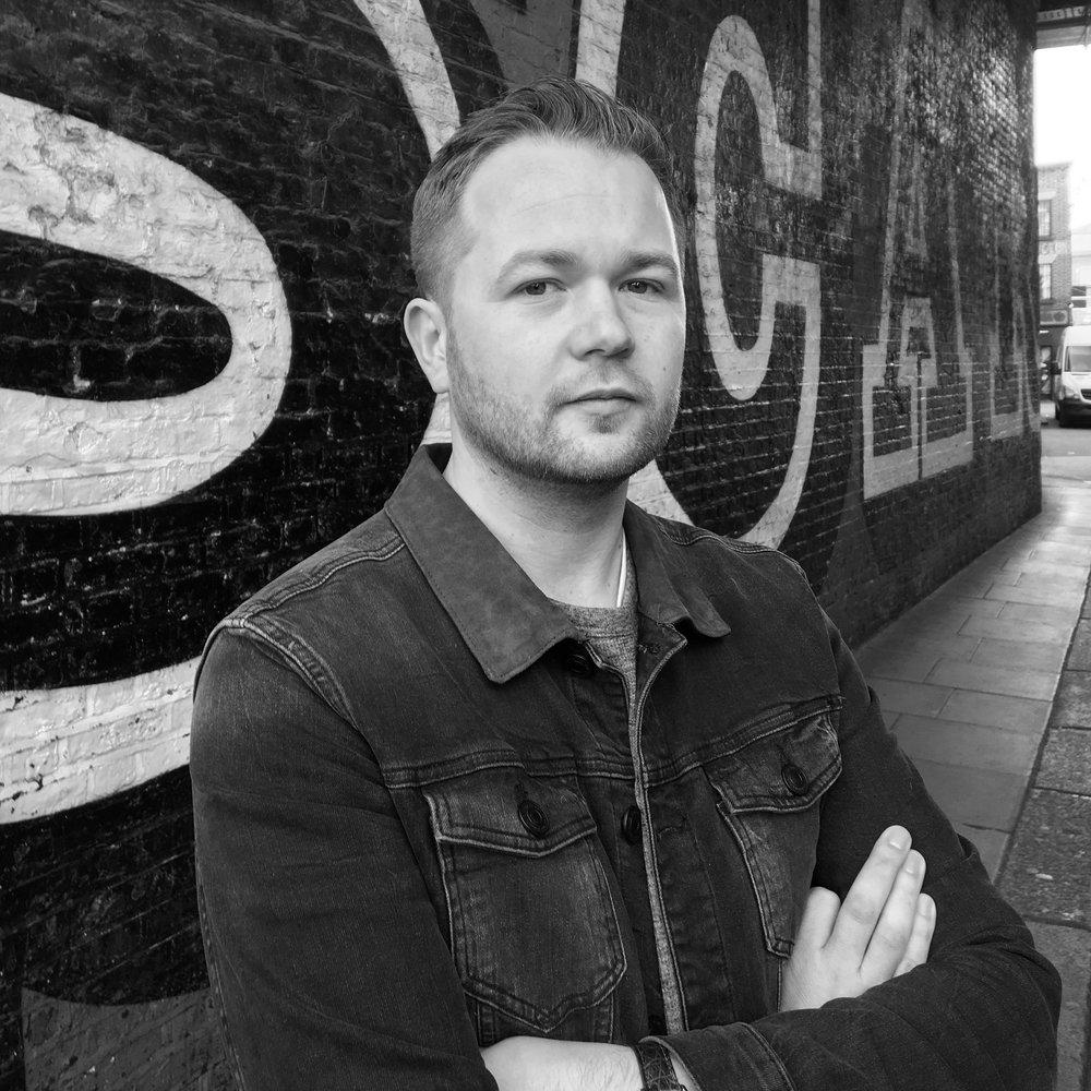 <b>Tom Mackay</b><br>MD/Senior Producer