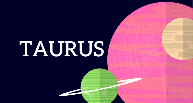 The colors Taurus should wear are…