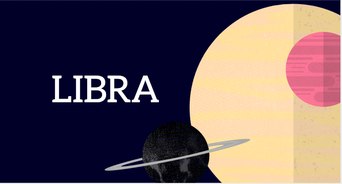 The colors that Libra should be wearing are…