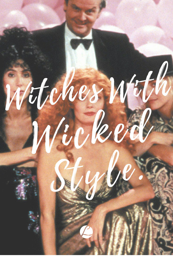 Witches With Wicked Style