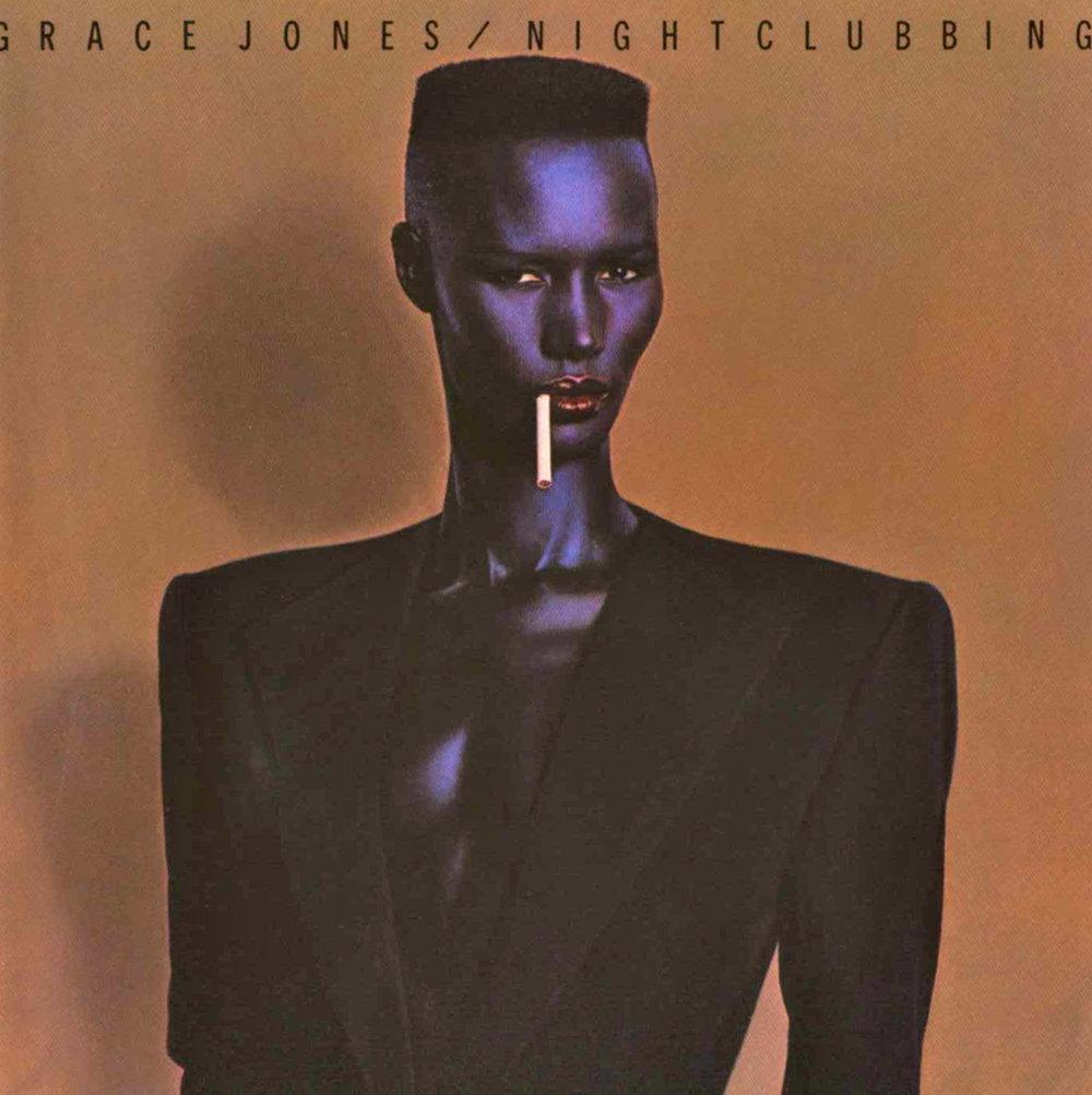 Grace Jones, 1981
