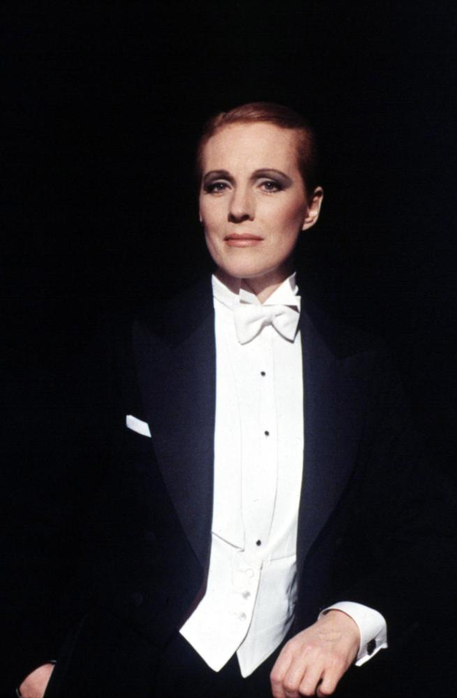 Julie Andrews, 1982