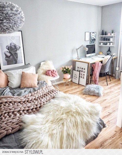 Let's Get Decorating: 20 cozy bedroom ideas
