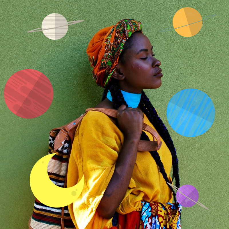 Your Perfect Astrology Color Palette (And Colors You Should