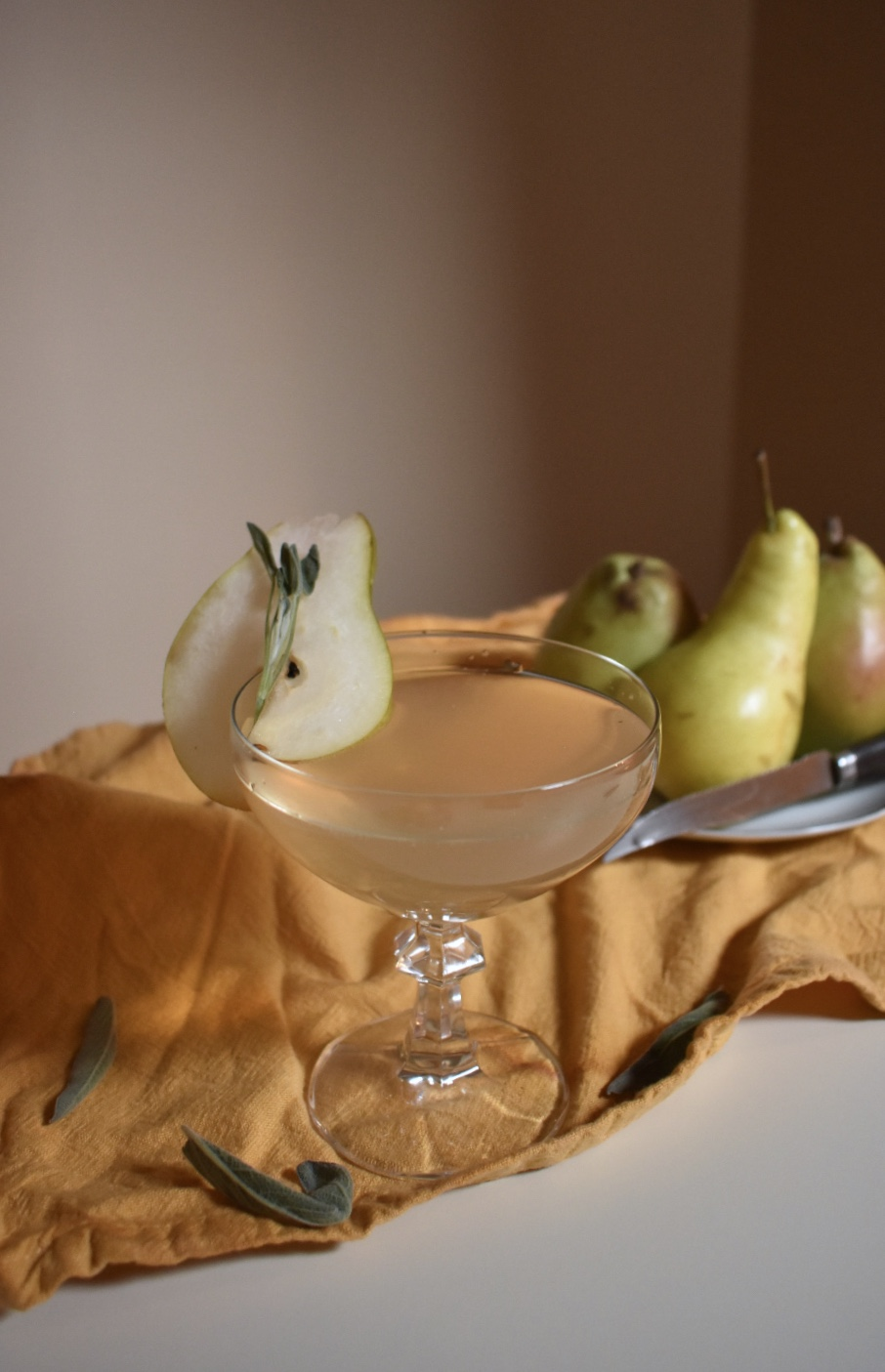 Winter cocktails that are easy to make