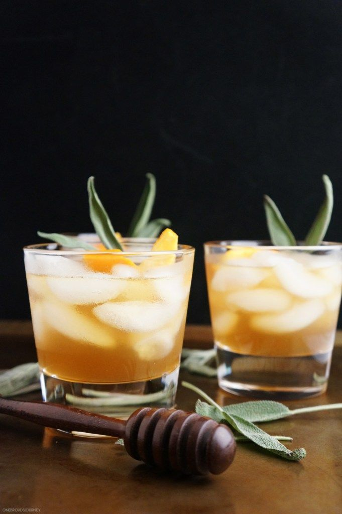 Winter cocktails that are delicious and easy to make