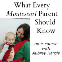 what every montessori parent should know ecourse sidebar