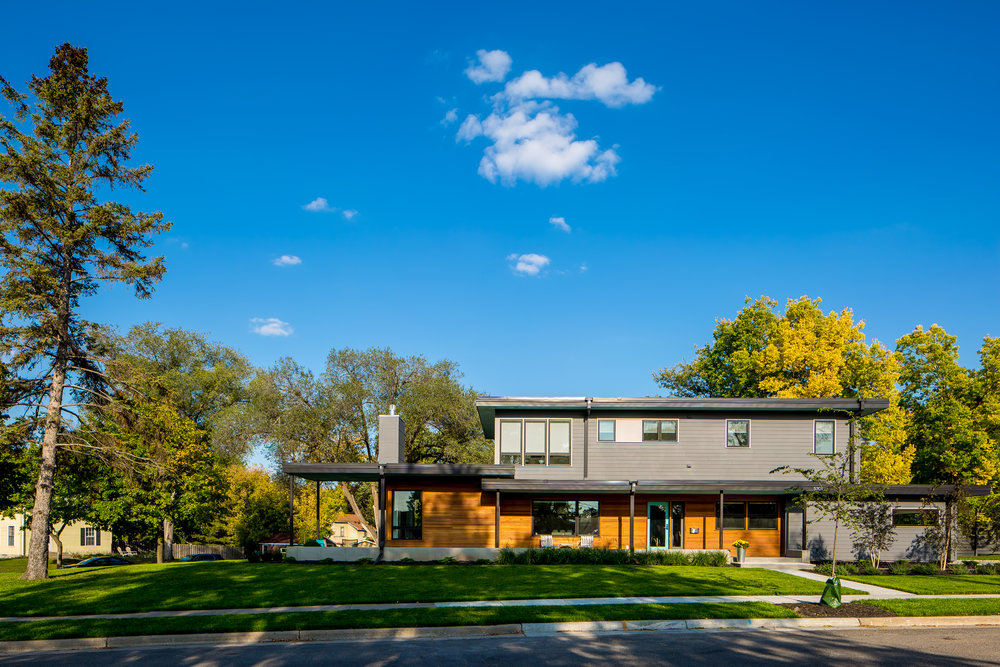 South Minneapolis Contemporary
