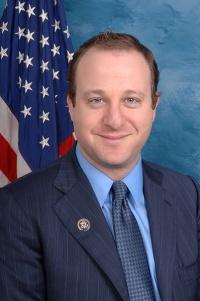 Representative Jared Polis