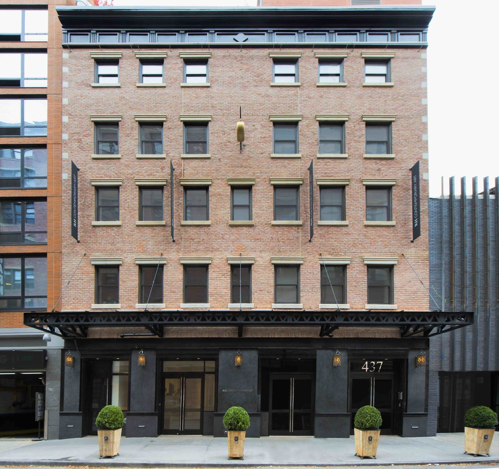 RH Contemporary Art Gallery -  437 West 16th St.