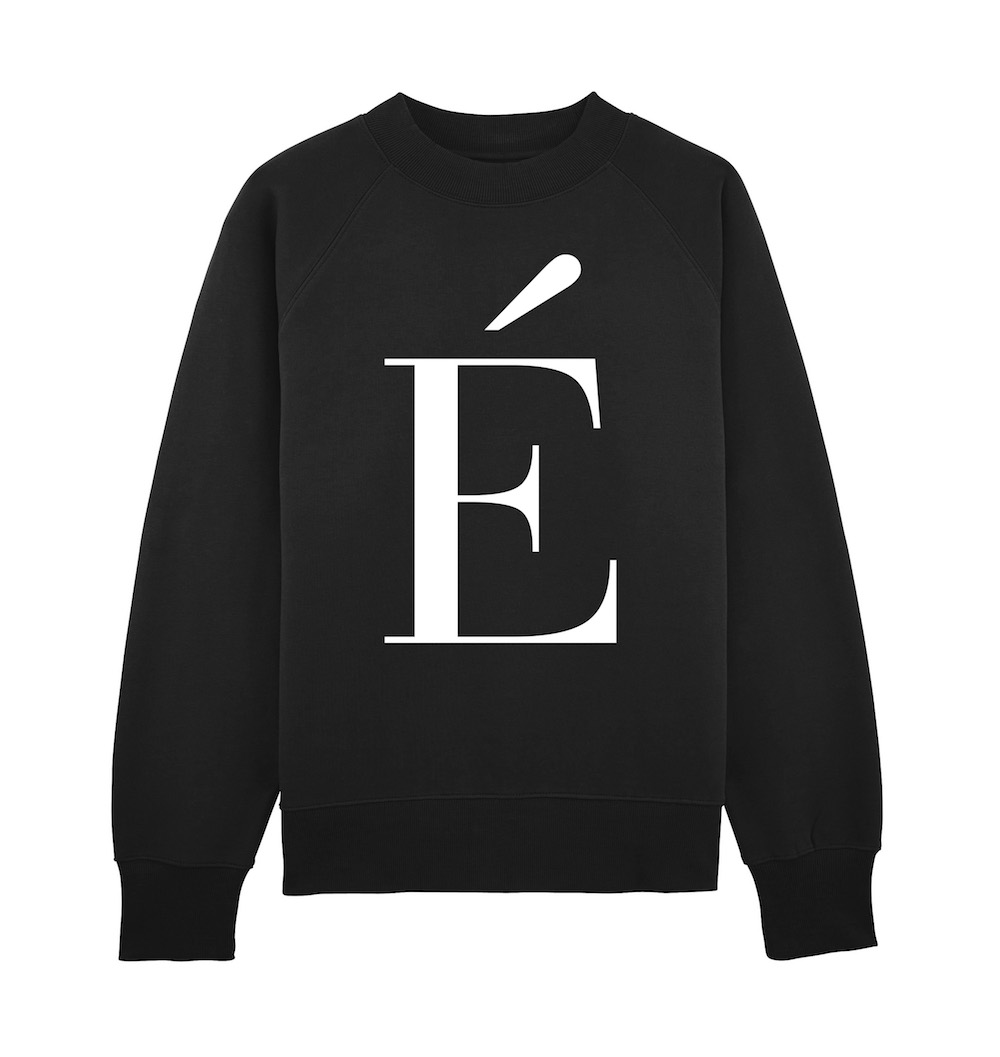 Dariadeh - Unisex Crew Neck, Sustainable cotton styles.