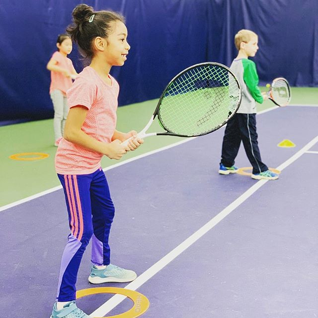 Avengers Play Day ✅  _ Play Days are the perfect opportunity for your child to apply the technical & tactical skills learned in clinics in a match-like setting. Unforgettable post-tennis themed hangouts follow the on-court action. Four Play Days are included with your child's Spring Clinic registration*. Have you signed up yet? _ Excludes Tiny Tennis/Lil' Crushers 1 classes. – #njspringtennis #springtennis #njspringfun #avengers #superheroes #playdays #thegreatestgame #tennisrunsinourblood
