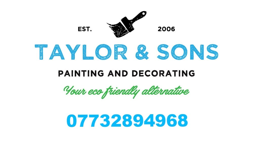 Taylor Sons Painting And Decorating