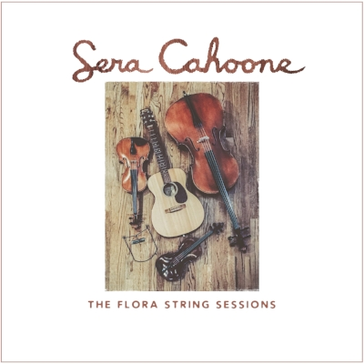 THE FLORA STRING SESSIONS - Released April 20, 2018 Strings composed and arranged by Alex Guy.Produced by Alex Guy, Sera Cahoone, and John Morgan Askew.Sera Cahoone - Vocals, Guitar, and HarmonicaAlex Guy - Viola, Violin, Backup VocalsKyleen King - ViolinMaria Scherer Wilson - Cello