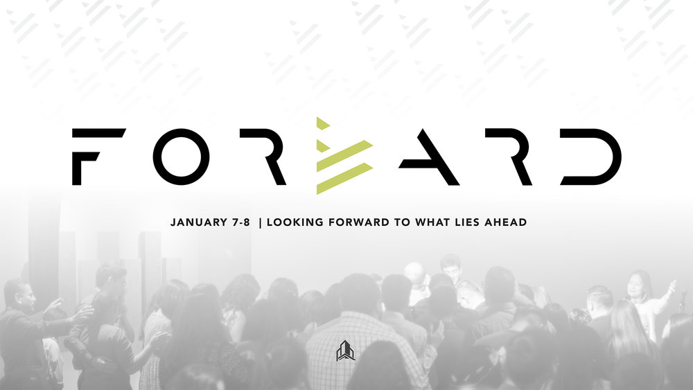 Forward 2018  - January 2018