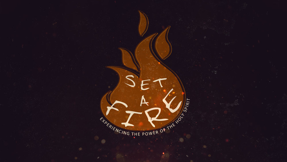 Set a Fire -  January 2017