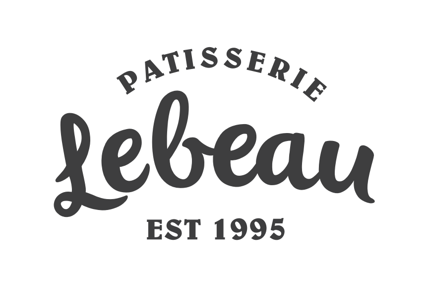 Pâtisserie Lebeau | Belgian Speciality Pastries