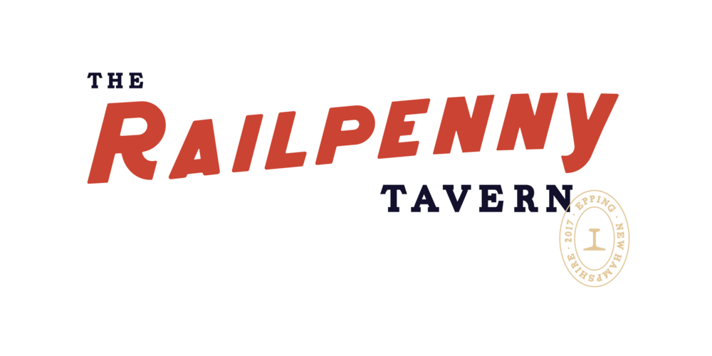 The Railpenny Tavern Logo