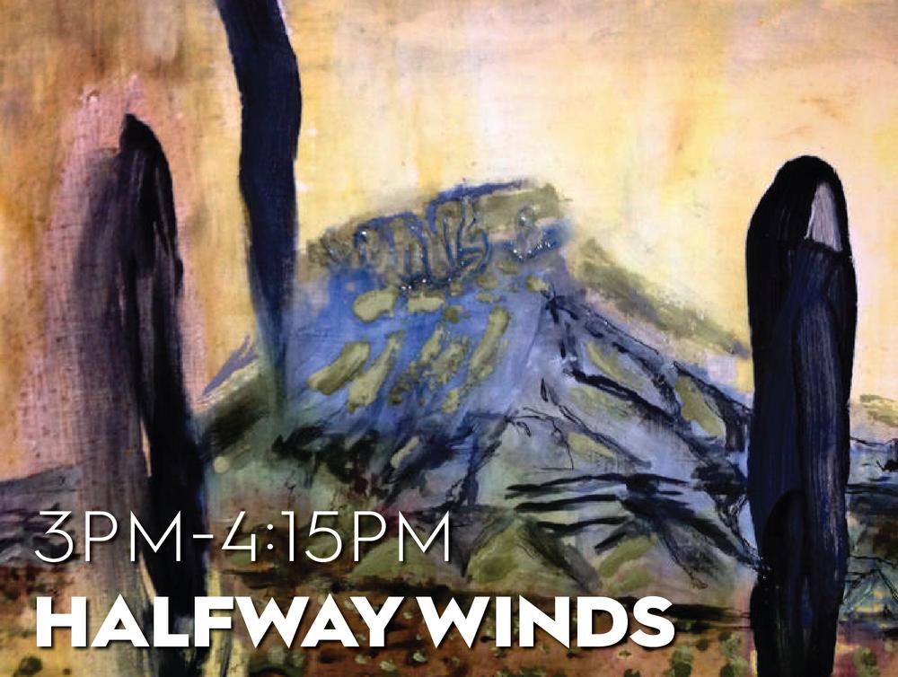 halfway winds
