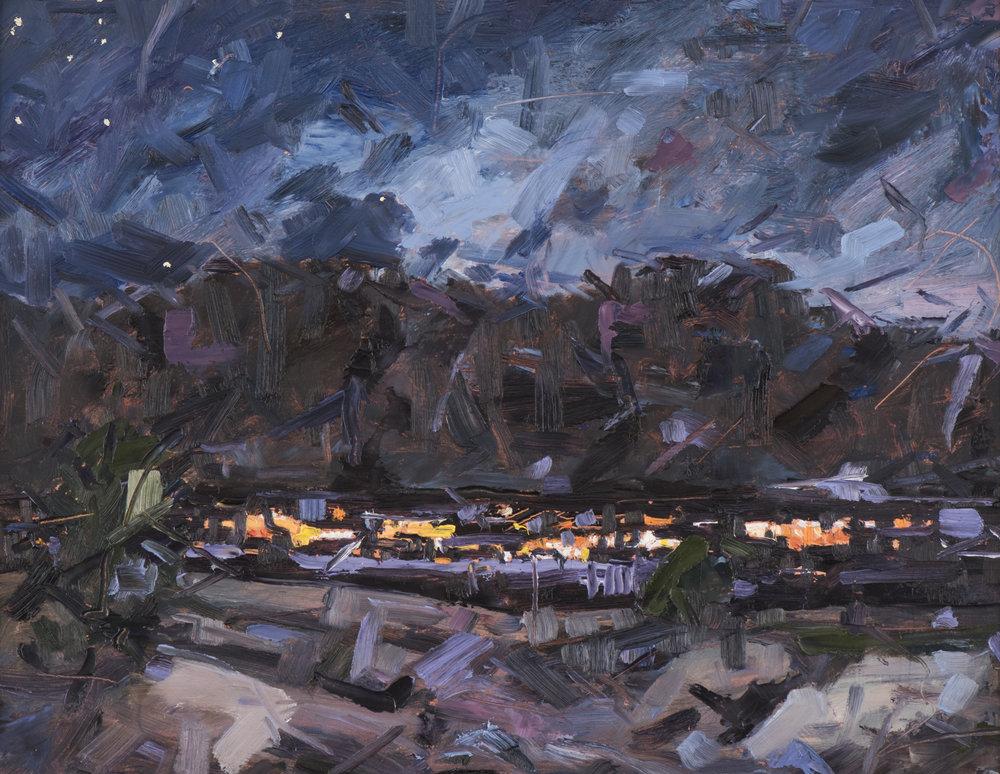 Stacy Erickson-Mountain Sunset (1).jpg