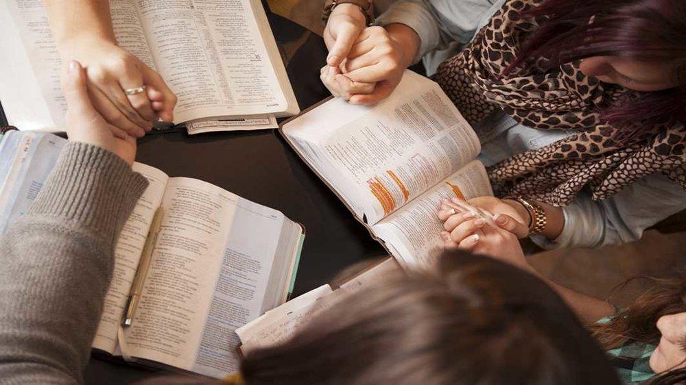Prayer Time - Every Wednesday 10.30 -11.30