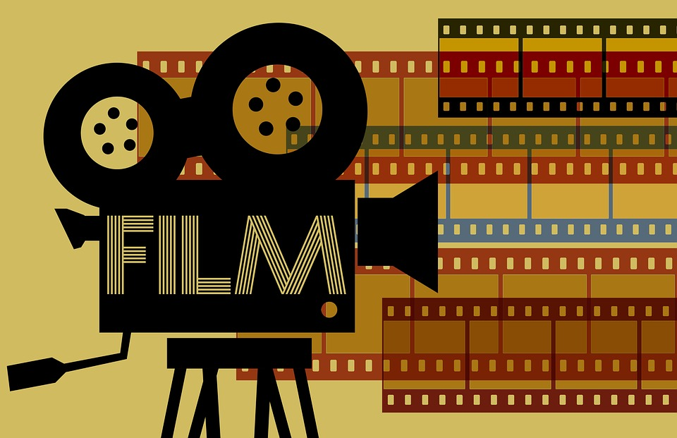 Film Night - Monthly | Get in Touch