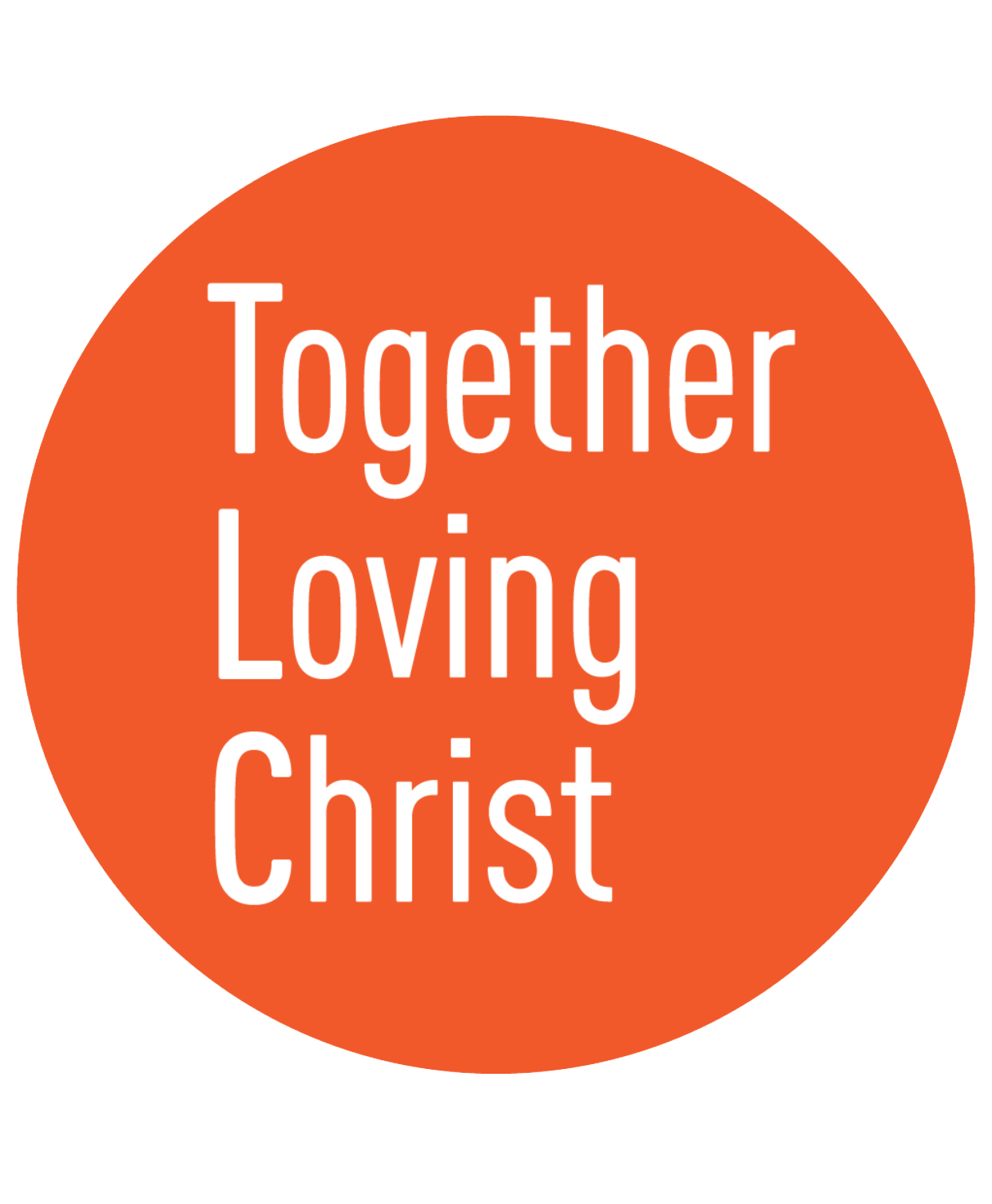 Together Loving Christ