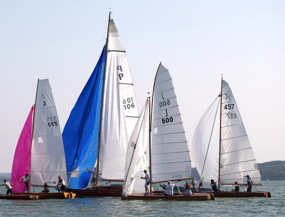 AC Gesamtwertung   Siegerehrung und Werftparty   Ergebnisse & Bilder