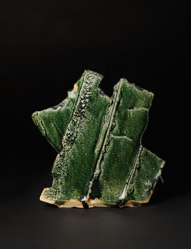 Green vessel