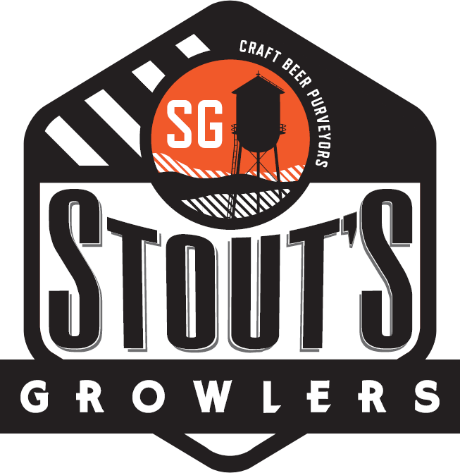 Stout's Growlers
