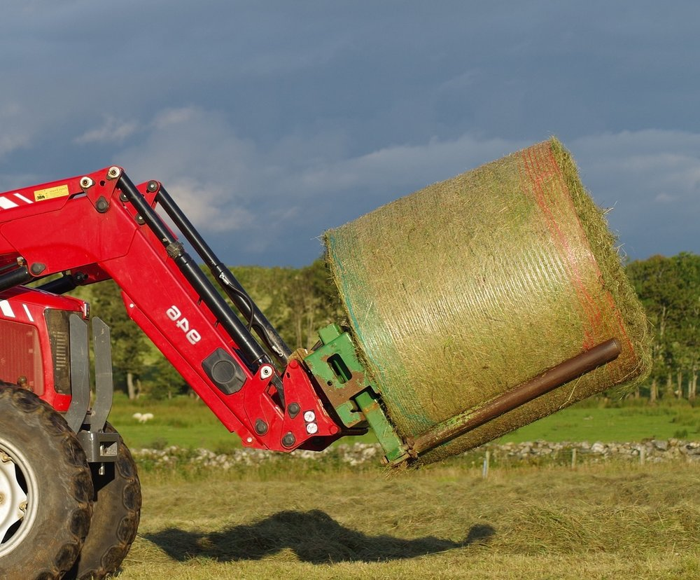 Agricultural Asset Finance for Tractors, Farm Equipment and machinery