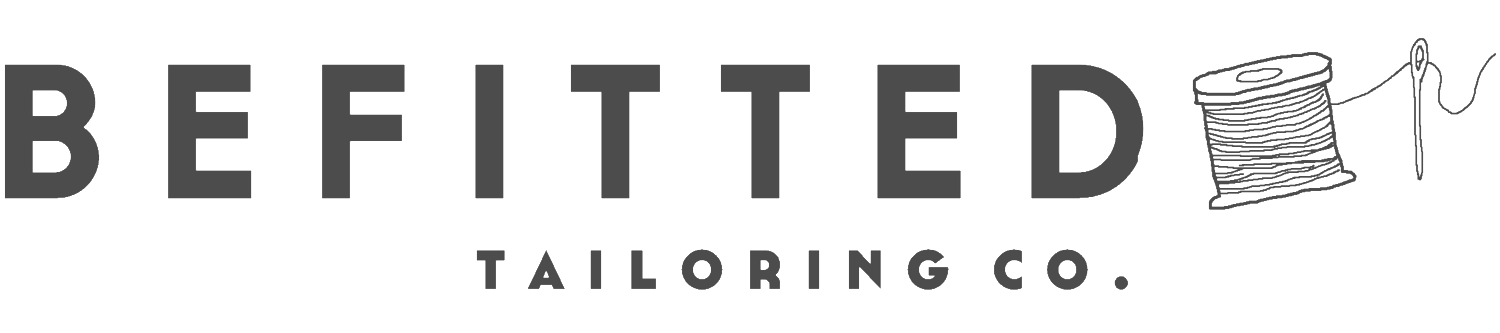 BeFitted Tailoring Company