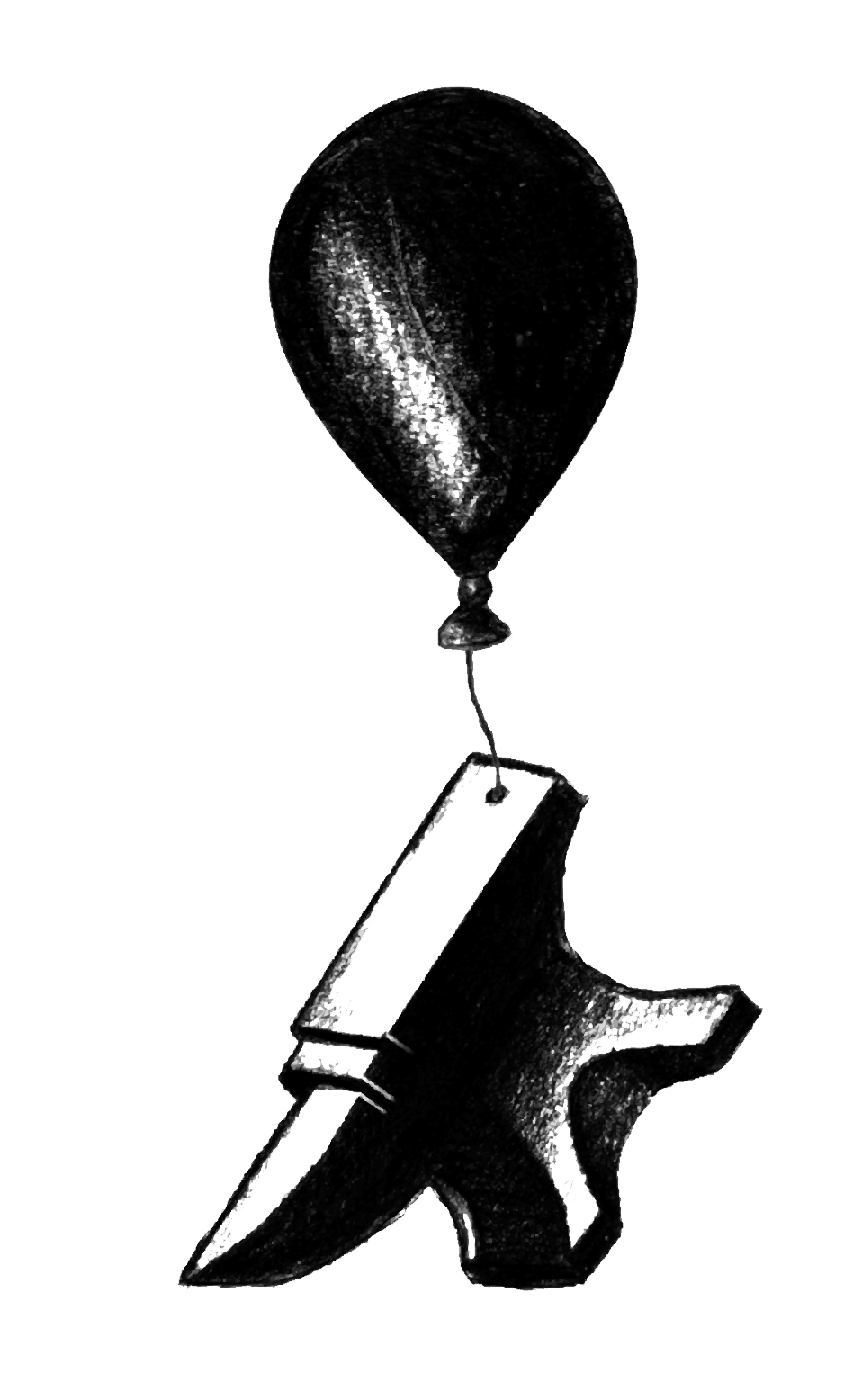 Balloon & Anvil